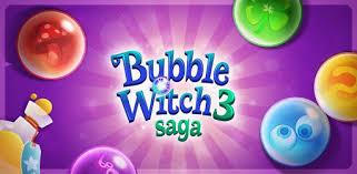Bubble <b>Witch</b> 3 Saga - Apps on Google Play