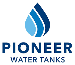Smart <b>Water Savers</b> – Pioneer Water Tanks – Large Steel Rainwater ...