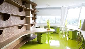 a beautiful office space amazing office design ideas work