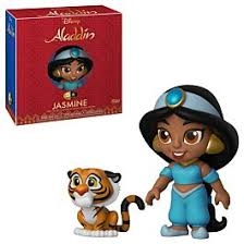 <b>Фигурка Funko Vinyl Figure</b>: 5 Star: Aladdin: Jasmine 35766 ...