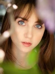 Image result for zoe kazan