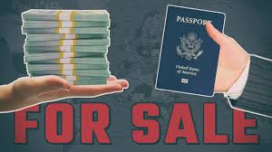 How to Buy a <b>Passport</b> | GOOD - YouTube