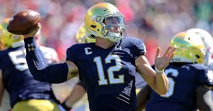 Notre Dame vs Georgia live stream: Watch online, TV channel, time ...
