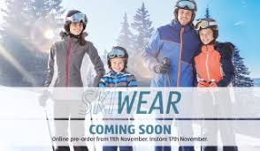 Aldi <b>Skiwear</b> | <b>Ski Jackets</b> & Ski Trouses | Gloves & Underlayers ...