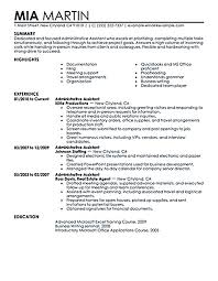 best ideas about executive administrative assistant on administrative assistant resume administrative assistant resume should be well noticed if you want to create yours