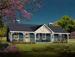 Story Duplex Floor Plans   Story Duplex House Plans With        Story Duplex Floor Plans   Single Story Country House Plans With Porches