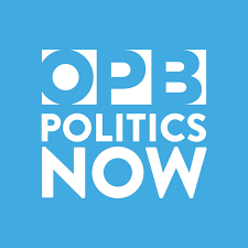 OPB Politics Now