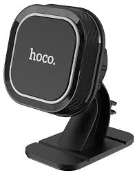 магнитный <b>держатель</b> на торпедо <b>Hoco CA53 Intelligent</b> ...