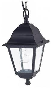 Подвесной <b>светильник Favourite</b> Leon <b>1812</b>-<b>1P</b> — Уличное ...