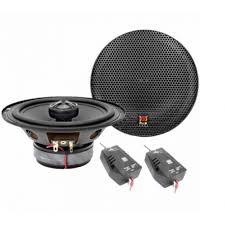 <b>Morel Tempo Coax</b> 6 коаксиальная 2-х полосная акустика 16,5 см ...