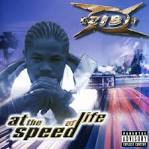 At the Speed of Life album by Xzibit
