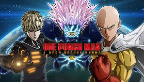 <b>ONE PUNCH MAN</b>: A HERO NOBODY KNOWS on Steam
