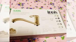 Продам керамический <b>кухонный смеситель Iddis</b> купить в ...