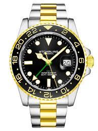 Наручные <b>часы</b> Aquadiver <b>Stuhrling Original</b> 8946740 в интернет ...