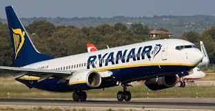 Delayed flight. Restricted menu. Poor landing. - Ryanair Traveller ...