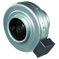 <b>Вентилятор канальный</b> центробежный <b>Вентс 100</b> ВКМц D100 мм ...