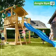 <b>Игровые площадки</b> и городки <b>Jungle</b> Gym для детей