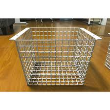 Metal <b>Storage</b> Basket,<b>Wire Mesh Hanging</b> Baskets - Buy <b>Hanging</b> ...