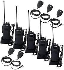 Retevis RT1 Two Way Radios Long Range ... - Amazon.com