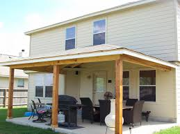 patio roof extension
