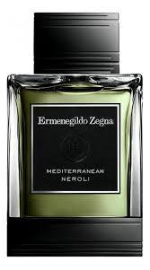 Ermenegildo <b>Zegna Mediterranean Neroli</b> — мужские духи ...