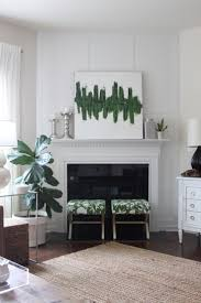 living rooms with corner fireplaces dwellings by devore diy board and batten accent wall fireplace refacef
