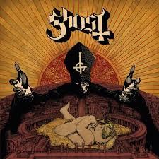 <b>Ghost</b>: <b>Infestissumam</b> Album Review | Pitchfork