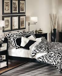white or black bedroom furniture photo 3 black white furniture