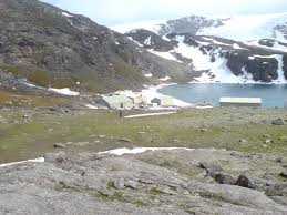Signy Island