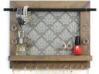 Лучших изображений доски «jewelry holder»: 21 | Jewelry ...