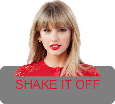 "ATRL - Single: Taylor Swift - ""Shake It Off"" via Relatably.com"