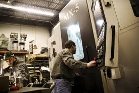 manufacturing old industry creating new high tech jobs wnpr view slideshow 3 of 3