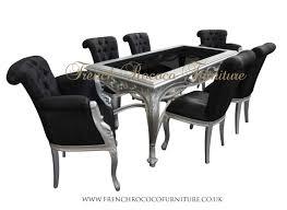 Silver Dining Room Set Silver Dining Room Sets Photo Album Home Decoration Ideas