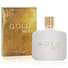 Gold Jay Z Eau De Toilette Spray, 3.0 Ounce : Beauty - Amazon.com