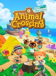 <b>Animal Crossing</b>: <b>New Horizons</b> - Twitch