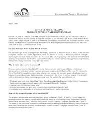best photos of rent rate increase letter sample rent increase rent increase notice letter sample