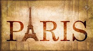 「paris word」の画像検索結果