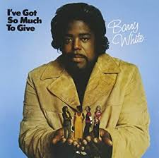 <b>Barry White - I</b>'ve Got So Much to Give - Amazon.com Music