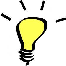 Resultado de imagem para bright idea