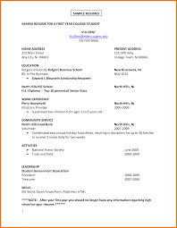 sample resume for college students with no job experience college    college student resume college student resume     college student resume