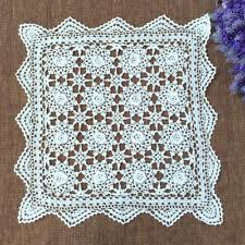 Tablecloths <b>Lace</b> Antique Table Linens <b>for</b> sale | eBay