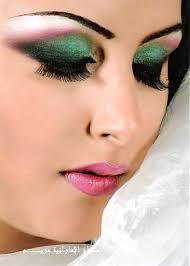 جديدة من مكياج عيونأخفاء عيوب البشره بالمكياجتقنيّات مكياج العروس لربيع