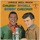Chubby Checker and Bobby Rydell [1963]