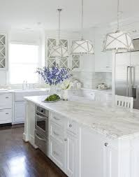 Small Picture White Kitchen Ideas Markcastroco