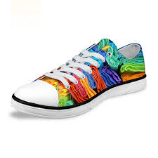 Custom <b>Printing</b> Pattern Flat China Sneaker Low Cut Breathable ...