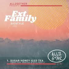 Princess Nokia - <b>Sugar Honey Iced</b> Tea (SicStyle Edit) by ALL2GTHR