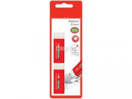 Купить <b>Набор ластиков Faber-Castell PVC-Free</b> 2шт 189524 по ...
