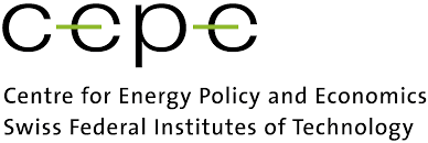 topics for students theses chair of economics energy economics centre for energy policy and economics cepe