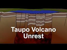 Taupo Volcano / New Zealand Volcanoes / Volcanoes / Science ...