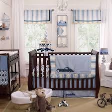amazon com sumersault 4 piece crib bedding set discontinued by luca baby petit tresor designer baby nursery baby nursery nursery furniture ba zone area
